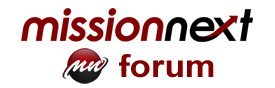MissionNext Forum Events
